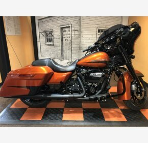 2020 Harley-Davidson Touring Street Glide Special for sale 200969856
