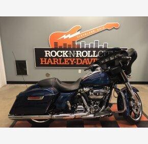 2020 Harley-Davidson Touring Street Glide for sale 200970335