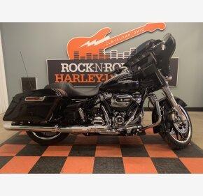 2020 Harley-Davidson Touring Street Glide for sale 200970340