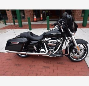 2020 Harley-Davidson Touring for sale 200970872