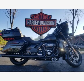 2020 Harley-Davidson Touring Ultra Limited for sale 200971243