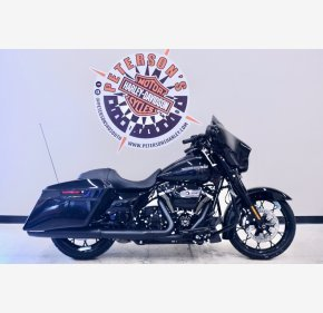 2020 Harley-Davidson Touring Street Glide Special for sale 200973106