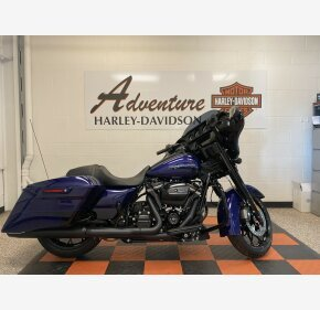 2020 Harley-Davidson Touring Street Glide Special for sale 200973856