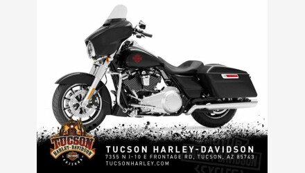 2020 Harley-Davidson Touring for sale 200974719
