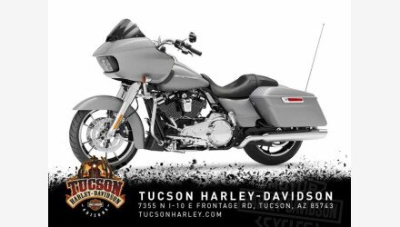 2020 Harley-Davidson Touring for sale 200974722