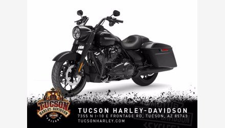 2020 Harley-Davidson Touring for sale 200974725