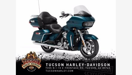 2020 Harley-Davidson Touring for sale 200974726