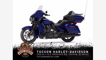 2020 Harley-Davidson Touring for sale 200974732