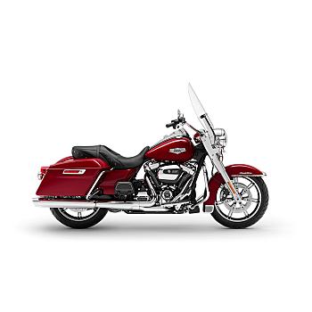 2020 Harley-Davidson Touring Road King for sale 200976046