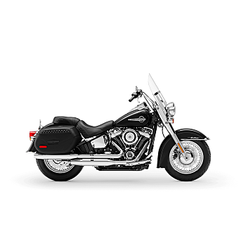 2020 Harley-Davidson Touring Heritage Classic for sale 200976179