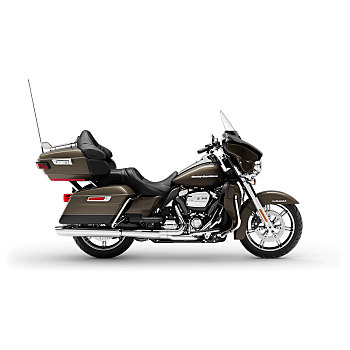 2020 Harley-Davidson Touring Ultra Limited for sale 200976183