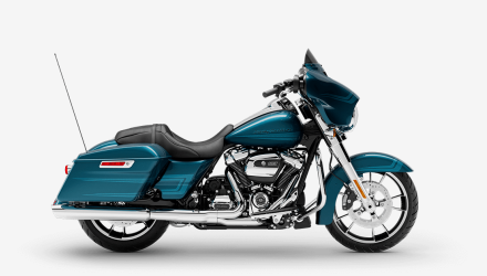 2020 Harley-Davidson Touring Street Glide for sale 200976189