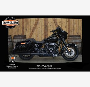 2020 Harley-Davidson Touring Street Glide Special for sale 200976319