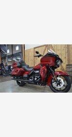 2020 Harley-Davidson Touring Road Glide Limited for sale 200976325