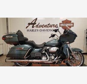 2020 Harley-Davidson Touring Road Glide Limited for sale 200978875