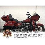 2020 Harley-Davidson Touring Road Glide Limited for sale 200980482