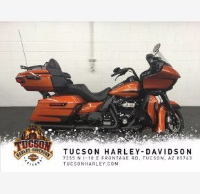 2020 Harley-Davidson Touring Road Glide Limited for sale 200980504