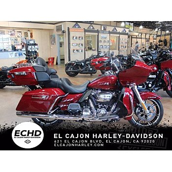 2020 Harley-Davidson Touring for sale 200980810