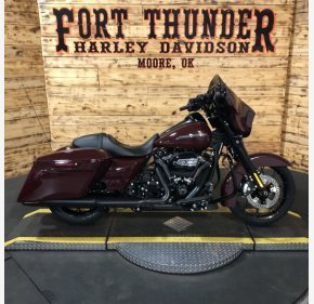 2020 Harley-Davidson Touring Street Glide Special for sale 200982740