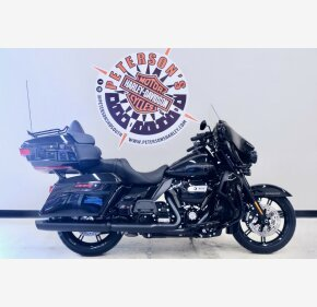 2020 Harley-Davidson Touring Ultra Limited for sale 200982962