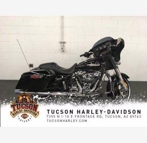 2020 Harley-Davidson Touring Street Glide for sale 200983697