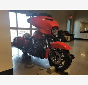 2020 Harley-Davidson Touring Street Glide Special for sale 200984742