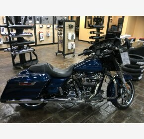 2020 Harley-Davidson Touring Street Glide for sale 200985117