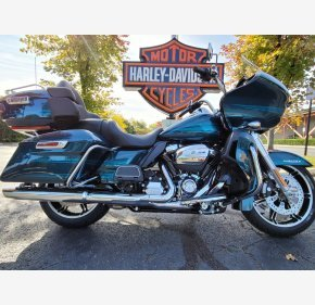 2020 Harley-Davidson Touring Road Glide Limited for sale 200985122