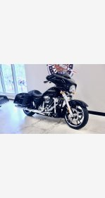 2020 Harley-Davidson Touring Street Glide for sale 200985375