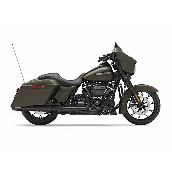 2020 Harley-Davidson Touring Street Glide Special for sale 200985740