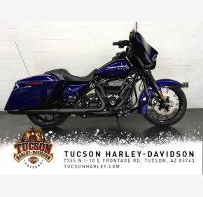 2020 Harley-Davidson Touring Street Glide Special for sale 200985904