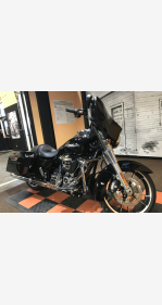 2020 Harley-Davidson Touring Street Glide for sale 200988772