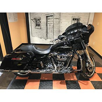 2020 Harley-Davidson Touring Street Glide for sale 200988772