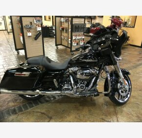 2020 Harley-Davidson Touring Street Glide for sale 200988798