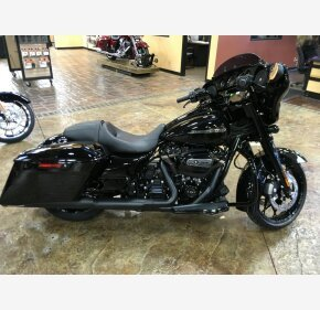 2020 Harley-Davidson Touring Street Glide Special for sale 200988803