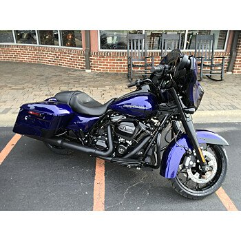 2020 Harley-Davidson Touring Street Glide Special for sale 200988804