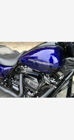 2020 Harley-Davidson Touring Street Glide Special for sale 200988827