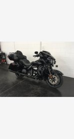 2020 Harley-Davidson Touring Ultra Limited for sale 200988867