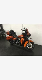 2020 Harley-Davidson Touring Ultra Limited for sale 200988874