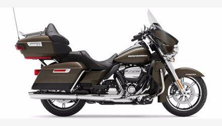 2020 Harley-Davidson Touring Ultra Limited for sale 200988874