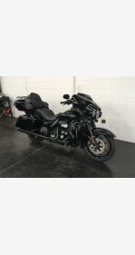 2020 Harley-Davidson Touring Ultra Limited for sale 200988891