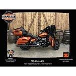 2020 Harley-Davidson Touring Ultra Limited for sale 200988964