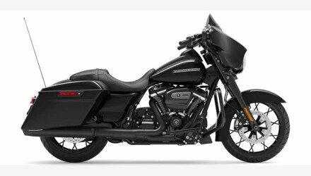 2020 Harley-Davidson Touring Street Glide Special for sale 200989444