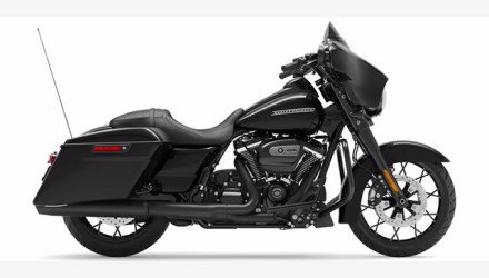 2020 Harley-Davidson Touring Street Glide Special for sale 200989466
