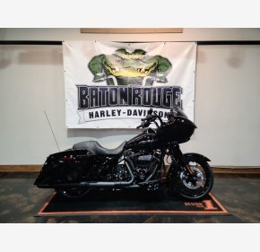 2020 Harley-Davidson Touring Road Glide Special for sale 200990269