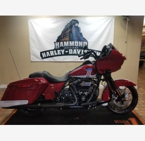 2020 Harley-Davidson Touring Road Glide Special for sale 200991065