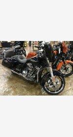 2020 Harley-Davidson Touring Street Glide for sale 200992423