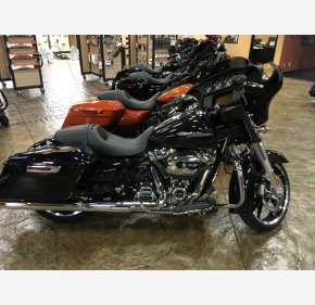 2020 Harley-Davidson Touring Street Glide for sale 200992423
