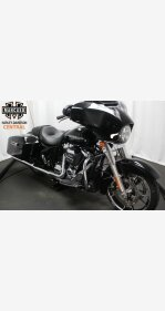 2020 Harley-Davidson Touring Street Glide for sale 200992487