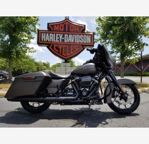 2020 Harley-Davidson Touring Street Glide Special for sale 200992963